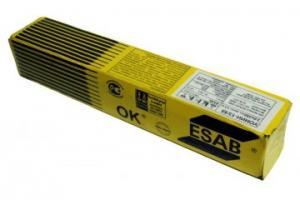 Электроды ESAB УОНИИ 13 55 4 мм. E7015 G.