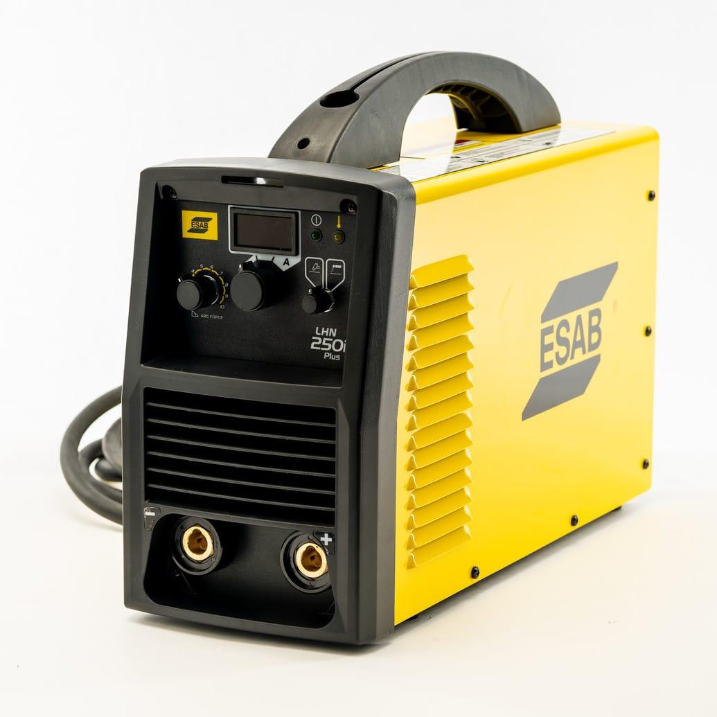 Инвертор ESAB LHN 250i Plus.